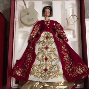 Other - Barbie Faberge collection imperial splendor